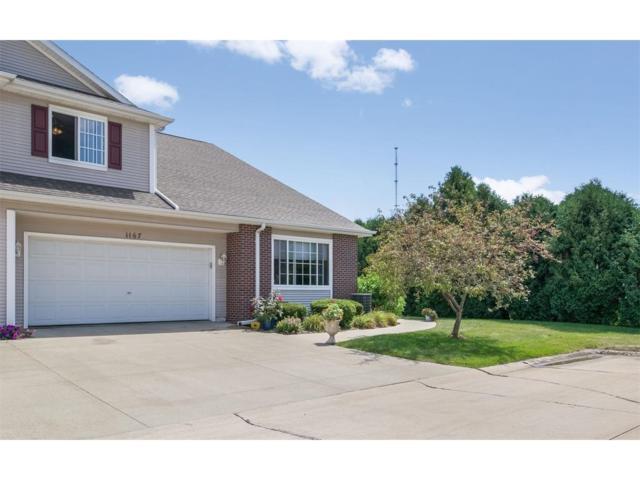 1167 74th Street NE, Cedar Rapids, IA 52402 (MLS #1707797) :: WHY USA Eastern Iowa Realty