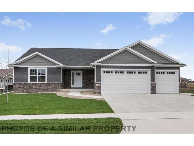 1176 Hunters Green Way, Marion, IA 52302 (MLS #1707826) :: The Graf Home Selling Team