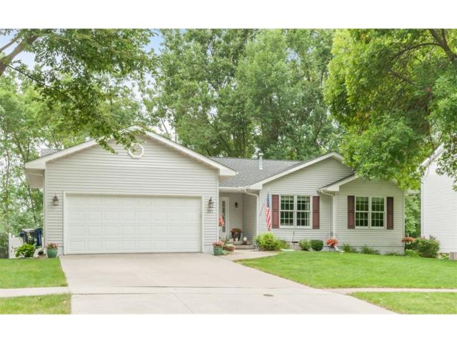 227 Greenfield Street NE, Cedar Rapids, IA 52402 (MLS #1707831) :: WHY USA Eastern Iowa Realty