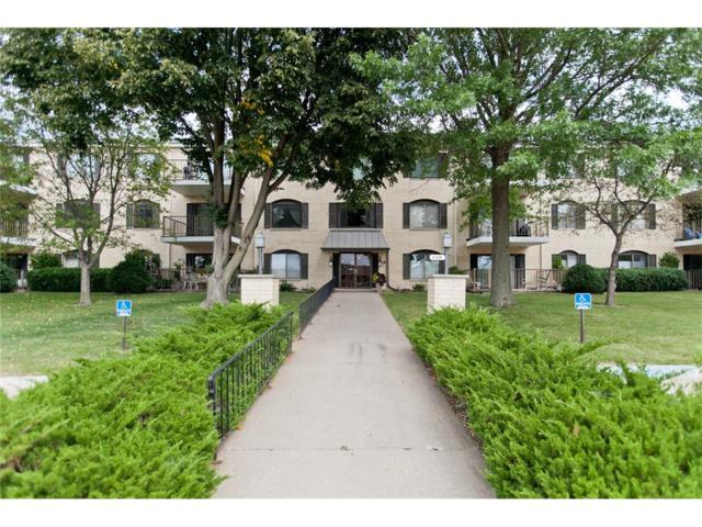 190 Cottage Grove Avenue SE #206, Cedar Rapids, IA 52403 (MLS #1707842) :: The Graf Home Selling Team