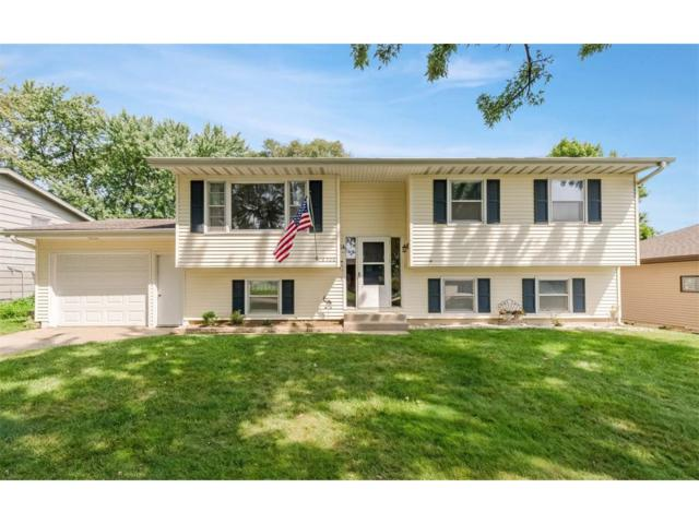 2520 Grand Avenue, Marion, IA 52302 (MLS #1707847) :: The Graf Home Selling Team