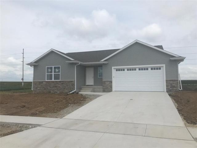 5947 Rock Ridge Drive, Marion, IA 52302 (MLS #1707849) :: The Graf Home Selling Team