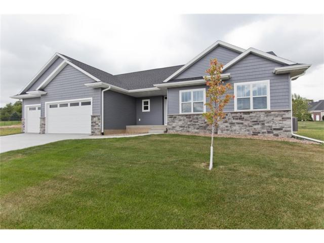 1308 Foxborough Drive SE, Marion, IA 52302 (MLS #1707852) :: The Graf Home Selling Team