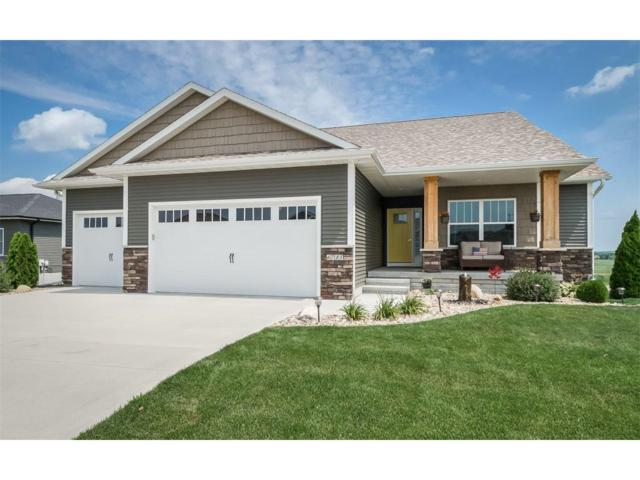6715 Hoover Trail Road SW, Cedar Rapids, IA 52404 (MLS #1707856) :: The Graf Home Selling Team
