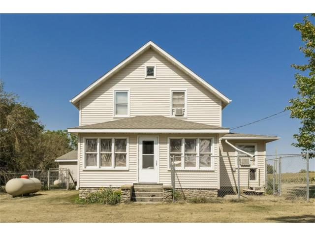 5485 33rd Avenue, Center Point, IA 52213 (MLS #1708087) :: The Graf Home Selling Team