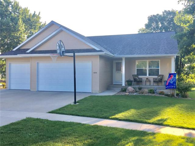 408 Main Street, Center Point, IA 52213 (MLS #1708412) :: The Graf Home Selling Team