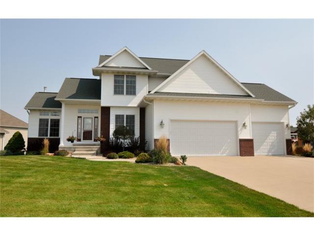 320 Phaeton Drive, Robins, IA 52328 (MLS #1708421) :: The Graf Home Selling Team