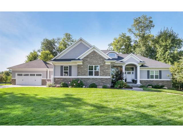 1680 Maple Street, Robins, IA 52328 (MLS #1708426) :: The Graf Home Selling Team