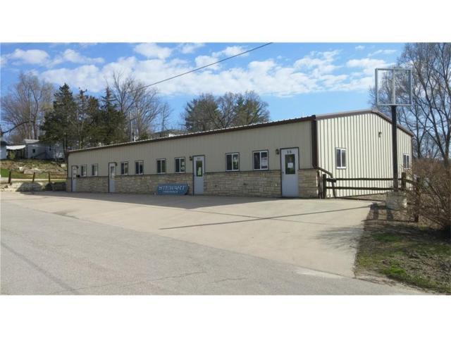 317 Hickory Street, Anamosa, IA 52205 (MLS #1708508) :: The Graf Home Selling Team