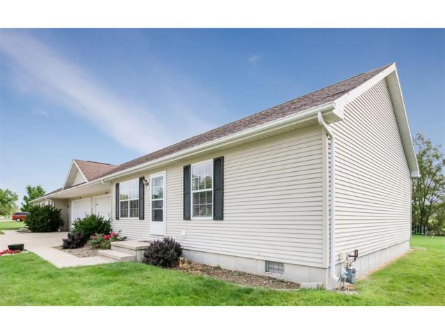 701 Dakota Street, Anamosa, IA 52205 (MLS #1708511) :: The Graf Home Selling Team