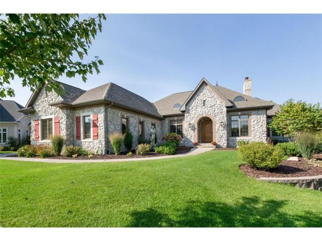 3551 Morel Court, Marion, IA 52302 (MLS #1708607) :: The Graf Home Selling Team