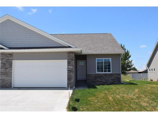 109 Wild Rose Lane, Solon, IA 52333 (MLS #1708642) :: The Graf Home Selling Team