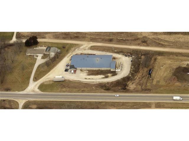 835 Hwy 30 W, Mt Vernon, IA 52314 (MLS #1708650) :: WHY USA Eastern Iowa Realty