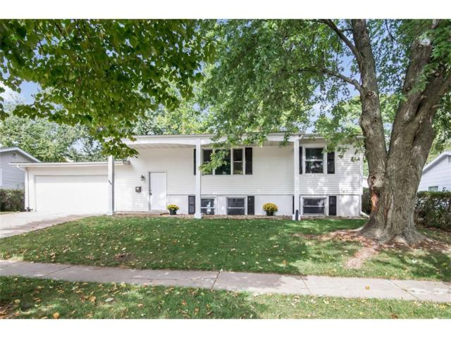 960 West 9th Avenue, Marion, IA 52302 (MLS #1708675) :: The Graf Home Selling Team