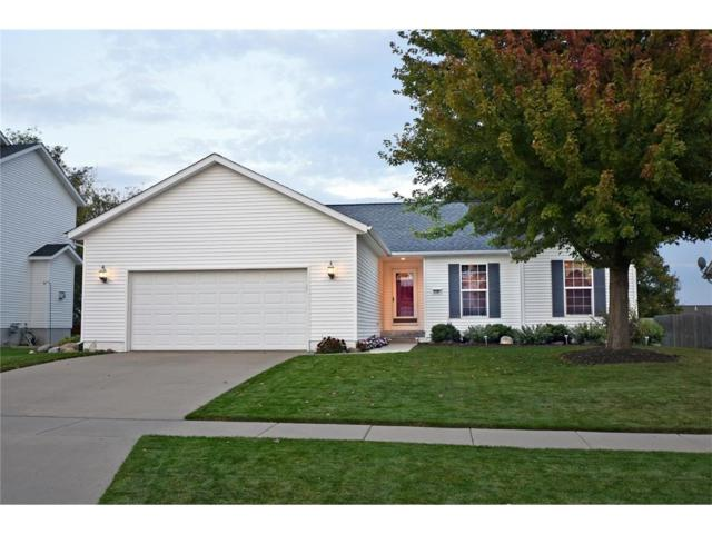 2281 Agate Street, Marion, IA 52302 (MLS #1708824) :: WHY USA Eastern Iowa Realty