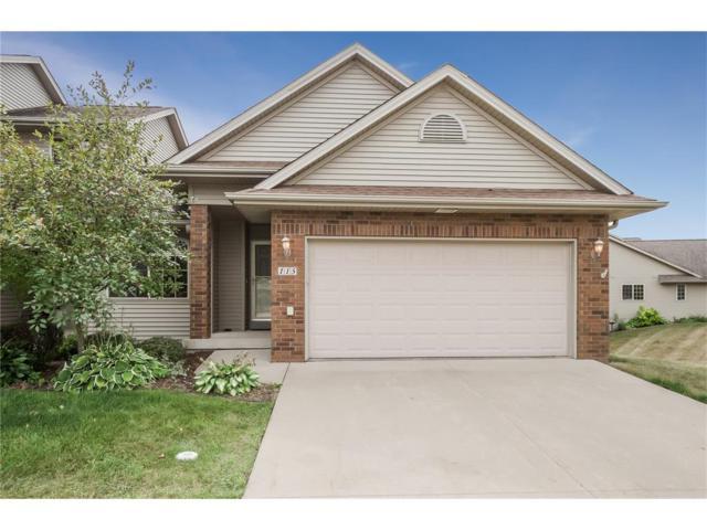 115 E Weston Drive, North Liberty, IA 52317 (MLS #1708894) :: The Graf Home Selling Team