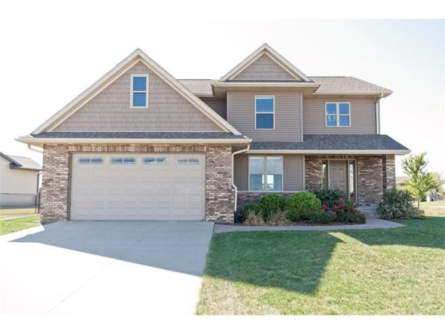 810 Pheasant Lane, North Liberty, IA 52317 (MLS #1708937) :: The Graf Home Selling Team