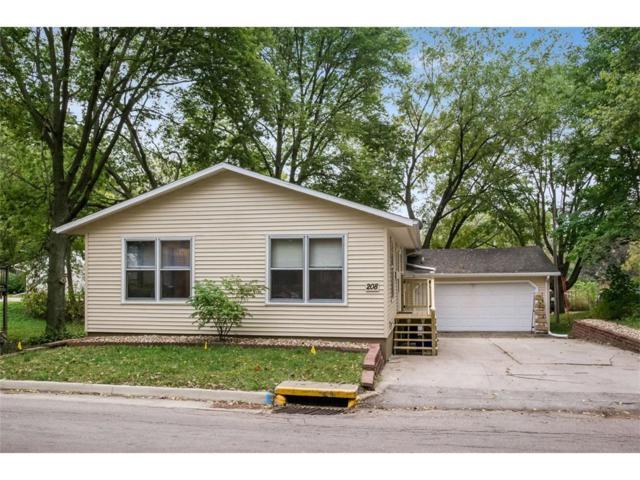 208 3rd Avenue SW, Mt Vernon, IA 52314 (MLS #1709008) :: WHY USA Eastern Iowa Realty