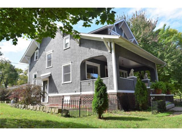 424 1st Street SW, Mt Vernon, IA 52314 (MLS #1709050) :: WHY USA Eastern Iowa Realty