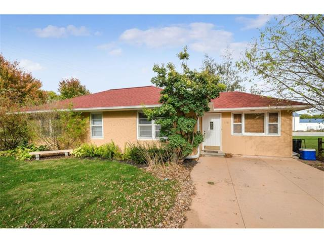 520 Water Street, Center Point, IA 52213 (MLS #1709059) :: The Graf Home Selling Team