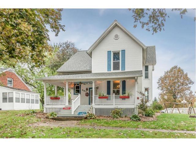901 E 3rd Street, Anamosa, IA 52205 (MLS #1709075) :: The Graf Home Selling Team