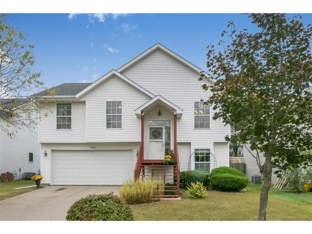 2037 13th Street, Coralville, IA 52241 (MLS #1709124) :: The Graf Home Selling Team