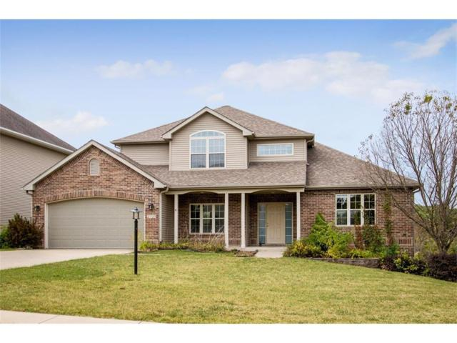 2320 Flintshire View, Coralville, IA 52241 (MLS #1709155) :: The Graf Home Selling Team