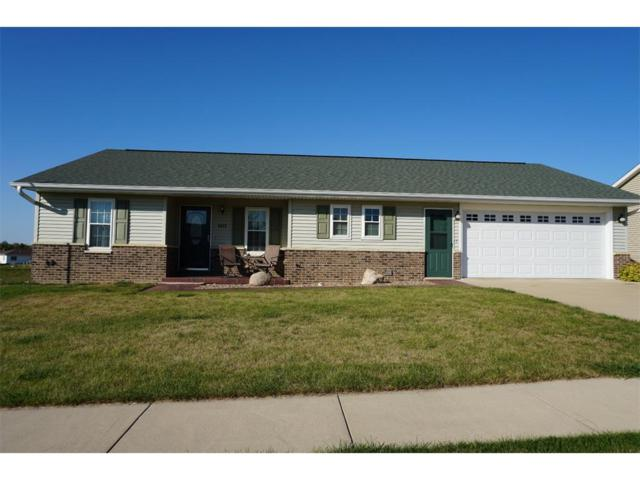 1612 Meadow Ridge Court, Anamosa, IA 52205 (MLS #1709176) :: The Graf Home Selling Team