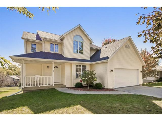 760 Forest Edge Drive, Coralville, IA 52241 (MLS #1709182) :: The Graf Home Selling Team