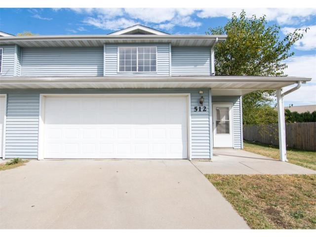 512 Augusta Circle, North Liberty, IA 52317 (MLS #1709188) :: The Graf Home Selling Team