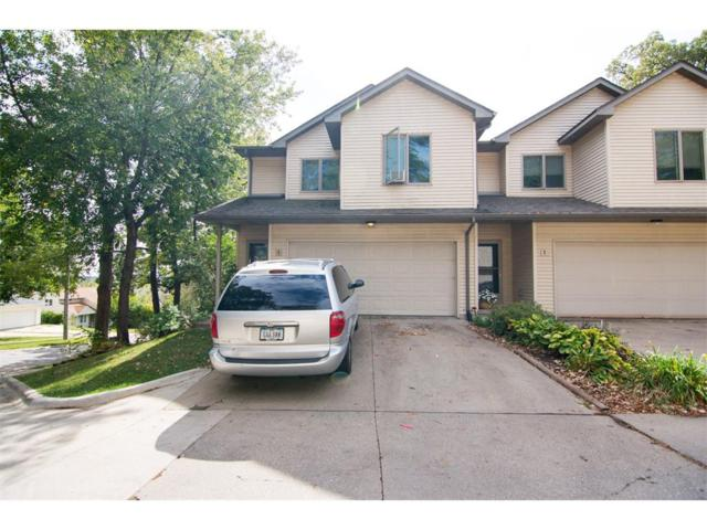 936 23rd Avenue J, Coralville, IA 52241 (MLS #1709189) :: The Graf Home Selling Team