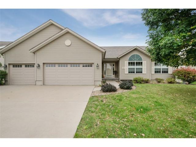 1675 Winding Creek Drive, Marion, IA 52302 (MLS #1709266) :: The Graf Home Selling Team