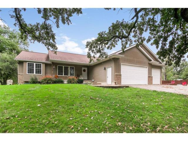 4355 Linn Benton Road, Fairfax, IA 52228 (MLS #1709276) :: The Graf Home Selling Team