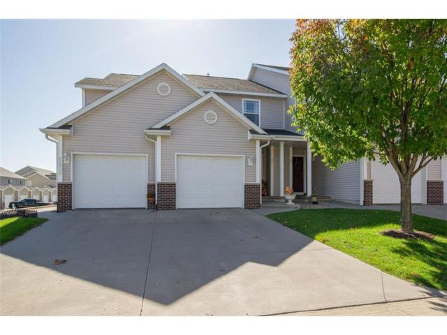 5835 Muirfield Drive SW #2, Cedar Rapids, IA 52404 (MLS #1709305) :: The Graf Home Selling Team