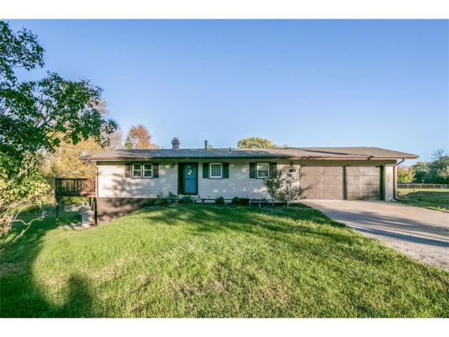 1951 Surf Drive NE, Solon, IA 52333 (MLS #1709343) :: The Graf Home Selling Team