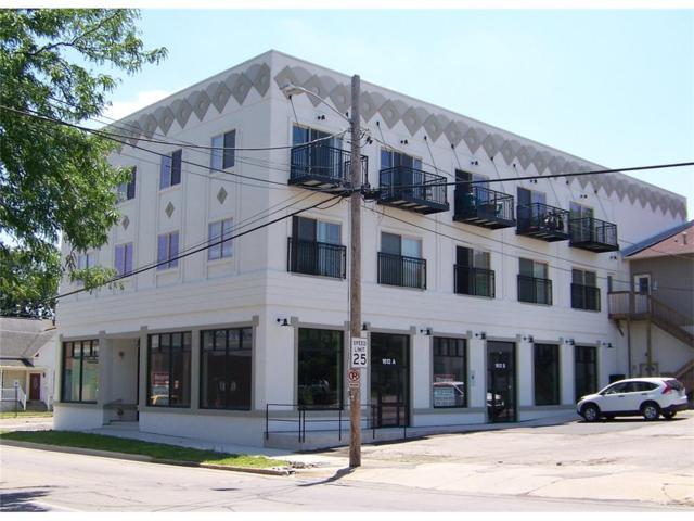 1612 C Street SW B, Cedar Rapids, IA 52404 (MLS #1709350) :: The Graf Home Selling Team