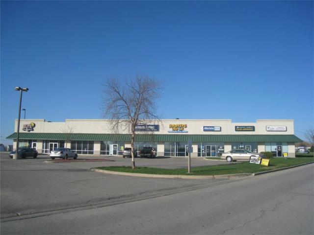 3135 Wiley Boulevard SW #106, Cedar Rapids, IA 52404 (MLS #1709359) :: The Graf Home Selling Team