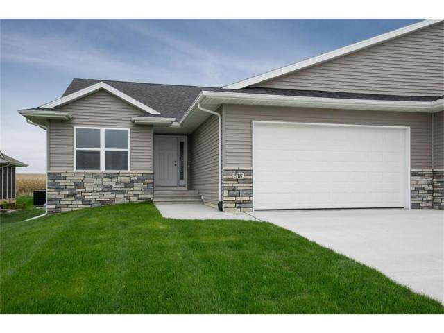 518 Prairie Hill Drive, Atkins, IA 52206 (MLS #1709361) :: The Graf Home Selling Team