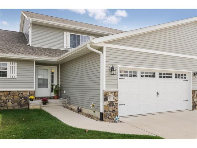 3213 Sherwood Place, Marion, IA 52302 (MLS #1709365) :: The Graf Home Selling Team