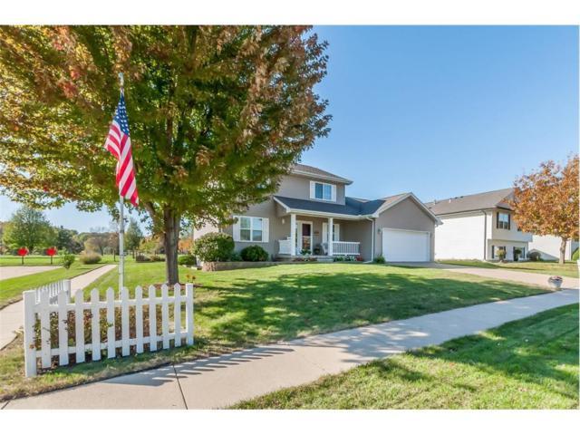 3518 Remington Street SW, Cedar Rapids, IA 52404 (MLS #1709380) :: The Graf Home Selling Team