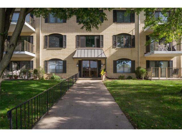 190 Cottage Grove Avenue SE #322, Cedar Rapids, IA 52403 (MLS #1709381) :: The Graf Home Selling Team