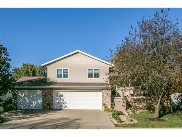 900 Saint Andrews Drive, North Liberty, IA 52317 (MLS #1709384) :: The Graf Home Selling Team