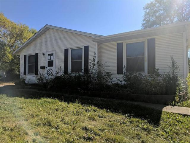 2501 Towne House Drive NE, Cedar Rapids, IA 52402 (MLS #1709391) :: The Graf Home Selling Team