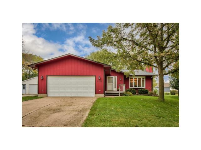 2399 Larick Drive, Marion, IA 52302 (MLS #1709394) :: The Graf Home Selling Team