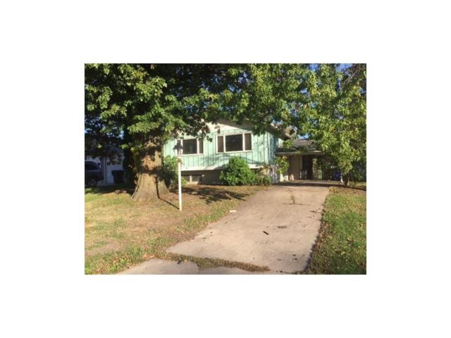1714 10th Avenue SW, Cedar Rapids, IA 52404 (MLS #1709397) :: The Graf Home Selling Team