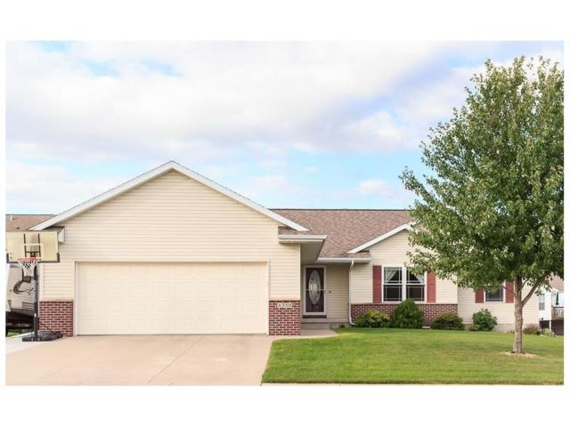 4350 Windemere Way, Marion, IA 52302 (MLS #1709420) :: The Graf Home Selling Team