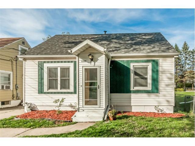 1280 34th Street NE, Cedar Rapids, IA 52402 (MLS #1709425) :: The Graf Home Selling Team