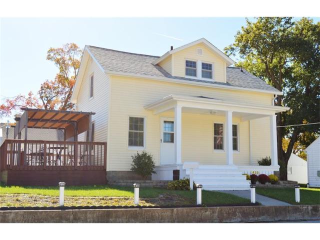 410 E 3rd Street, Vinton, IA 52349 (MLS #1709453) :: WHY USA Eastern Iowa Realty