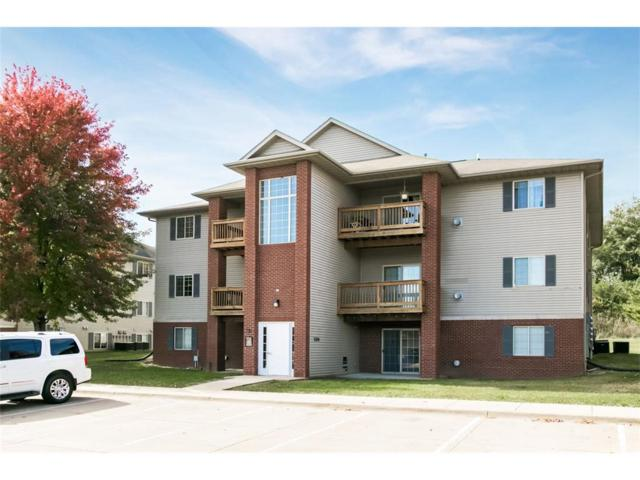 2270 Holiday Road #502, Coralville, IA 52241 (MLS #1709456) :: The Graf Home Selling Team