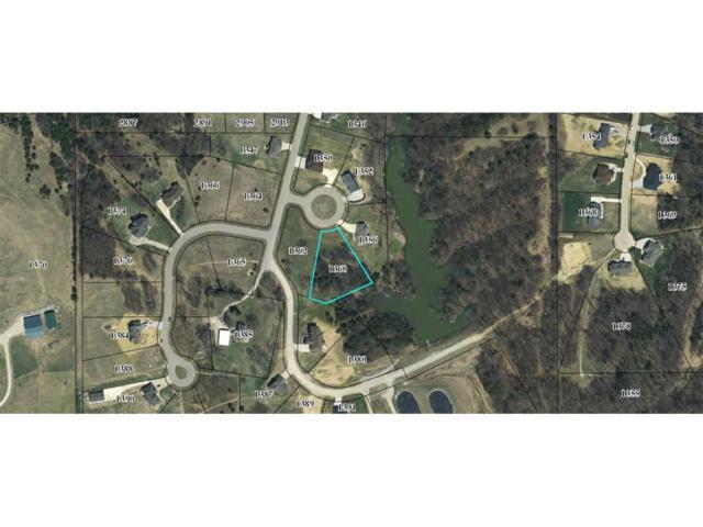 1360 Lakewoods Court NE, Swisher, IA 52338 (MLS #1709461) :: The Graf Home Selling Team